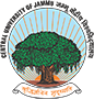 Central University of Kashmir Logo - JPG, PNG, GIF, JPEG