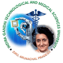 Indira Gandhi Technological and Medical Science University - IGTAMSU Logo - JPG, PNG, GIF, JPEG
