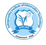 Indraprastha Institute of Information Technology - IIIT Logo - JPG, PNG, GIF, JPEG