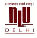 National Law University - NLU Logo - JPG, PNG, GIF, JPEG