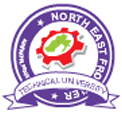 North East Frontier Technical University - NEFTU Logo - JPG, PNG, GIF, JPEG