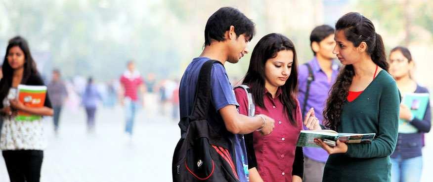 College India