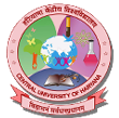 Central University of Haryana -CUH Logo - JPG, PNG, GIF, JPEG