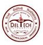 Delhi Technological University - DTU Logo - JPG, PNG, GIF, JPEG