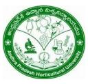 Dr. YSR Horticultural University - DYSRHU Logo - JPG, PNG, GIF, JPEG