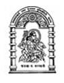 Hemchandracharya North Gujarat University - HNGU Logo - JPG, PNG, GIF, JPEG