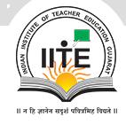 Indian Institute of Teacher Education - IITE Logo - JPG, PNG, GIF, JPEG