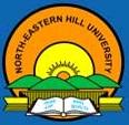 North Eastern Hill University  Logo - JPG, PNG, GIF, JPEG