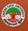 Sardar Patel University - SPU Logo - JPG, PNG, GIF, JPEG
