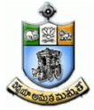Sri Krishnadevaraya University - SKU Logo - JPG, PNG, GIF, JPEG