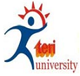 Teri University - TU Logo - JPG, PNG, GIF, JPEG