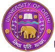 University of Delhi- DU Logo - JPG, PNG, GIF, JPEG